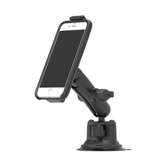 RAM® Mounts Rugged Suction Cup Mount