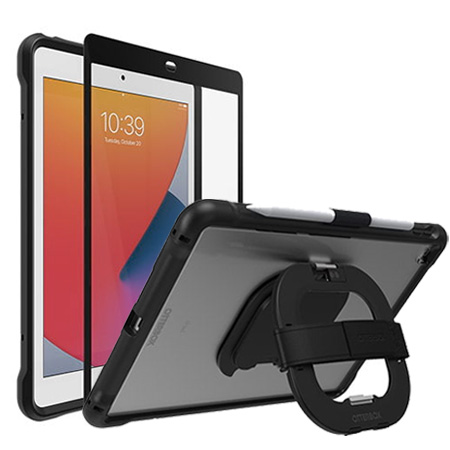 Unlimited Series with Kickstand / Handstrap + Screen Protector (8th gen / 7th gen)