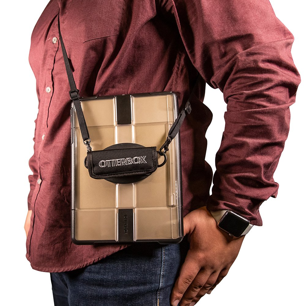 Hand and Neck Strap for uniVERSE Case