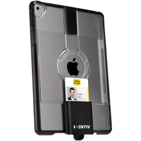 iAuthenticate 2.0 smart card reader