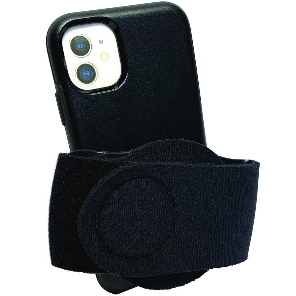 Hand strap for uniVERSE Case