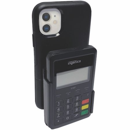 Ingenico Link 2500 SK sled for uniVERSE Case