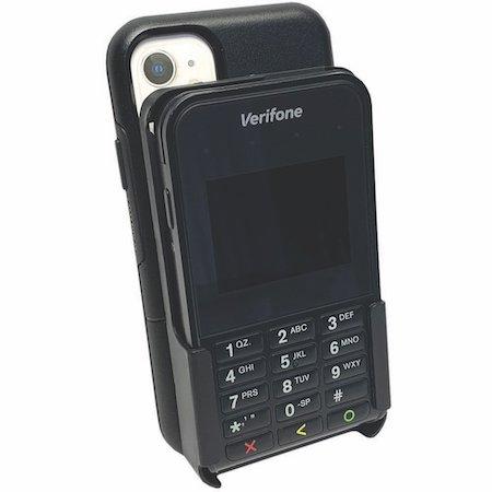 Verifone E285 SK Sled for uniVERSE Case